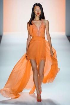 FABulous Orange Lingerie 1493227a4