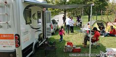 The Chinese National Tourism Administration recently announced plans to open approximately 500 new RV campgrounds this year. The estimated cost is about US $5.2 billion. When we think RV culture, China typically isn't the first country that comes to mind, but roadtrips are calling, and the Chinese seem to be answering. Image via Woodall's Be … Continue reading China to invest in 500 RV campgrounds this year →