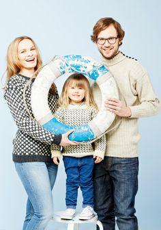 Kirjoneulepaidat ja Hailuodon paita SK 5-6/14. Knit Crochet, Pullover, Knitting, Men, Tunic, Tricot, Sweaters, Breien, Ganchillo