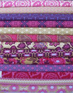 Joel Dewberry Heirloom - fabric for my next quilt
