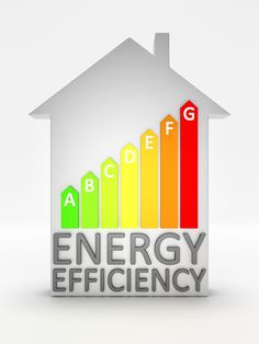 An image of an energy efficiency house