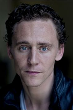 Tom Hiddleston by Sarah Lee. Via Torrilla.tumblr.com