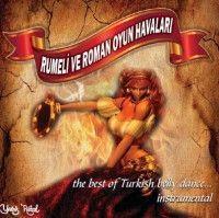 Rumeli ve Roman Oyun Havaları (CD)