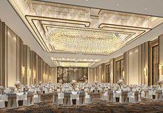 Hall Interior Design, Interior Staircase, Lobby Interior, Hall Design, Home Interior, Hotel Lobby, Ballroom Design, Multipurpose Hall, Function Hall