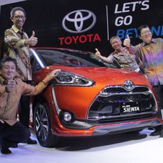 Toyota itself is not too concerned with the increasing number of new players who enter into the segment of Low MPV, due to Toyota with ...
