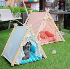 Cão / gato jogo tenda jogo de quarto de conjunto em Barracas de Brinquedos & Lazer no AliExpress.com   Alibaba Group