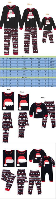 Best 25 Matching Christmas Pajamas Ideas On Pinterest