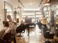 Slick Shop barbers are looking forward to being able to look after our loyal clients and friends with well-overdue haircuts. Looking Forward, Barbershop, Haircuts, Wellness, Friends, Shopping, Barber Salon, Amigos, Hair Cuts