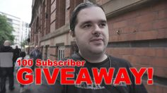Giveaway! Help me reach 100 Subscribers - MixtLupus VLogs Amazon Gifts, Help Me, Giveaway, The 100