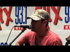 """Self-decribed """"small-town love song"""" Give You A Ring - Casey Donahew"""