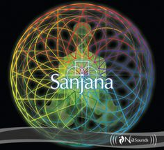 """SANJANA"": Birthed from the medicine of movement and stillness, Sanjana brings a healing wave and resonance of dynamic ease to your body. Centered in Nia's philosophy – the movement of energy is medicine – this music invites you to seek a balance of expressive vitality and sensual release."