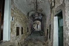 Vallebona (IM), Via Gaeta