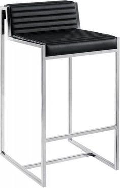 Zola Bar Stool modern bar stools and counter stools