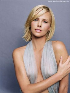 : Charlize Theron,