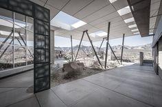 pygmalion karatzas documents red rock canyon visitor center