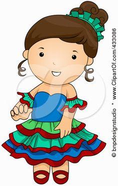 Dibujos niñosas - musica - Paola Borba - Álbumes web de Picasa