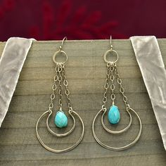 Silver links, silver chain, earring findings and jewelry making supplies are all popular with designers at Nina Designs, where beautiful jewelry begins. Shop now for a selection of exclusive jewelry components that will make your designs shine!