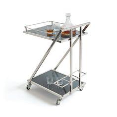 Lehigh Bar Cart