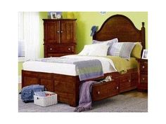 Shop for Vaughan-Bassett Storage Bed Rails, 3/3 And 4/6, BB19-302, and other Bedroom at Star Furniture in Clarksburg, Morgantown, Fairmont, and Elkins, WV. Unwind and relax in what can be considered the most sacred part of your home: the bed. This bed brings together essential elements to create equilibrium between style and function for a piece that displays your sensibility.