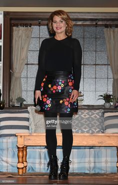 Actress Candace Cameron Bure attends the premiere for 'Fuller House : Season 2' at Roppongi Hills on December 5, 2016 in Tokyo, Japan. (Photo by Jun Sato/WireImage) Roppongi Hills, Candace Cameron Bure, Fuller House, Japan Photo, Tokyo Japan, Season 2, Jun, Leather Skirt, December