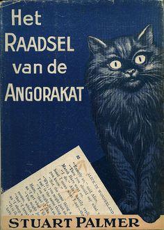 Dutch book cover, 1930's.