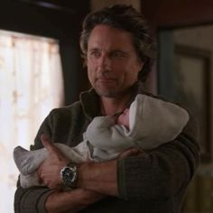 Martin Henderson, Alexandra Breckenridge, Daddy, River, In This Moment, Instagram, Fathers, Rivers