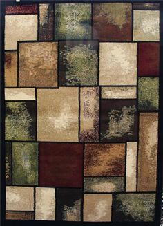 1794 Green Burgundy Beige Multi 7-Feet 10-Inch by 10-Feet 6-Inch Abstract Area Rugs Modern Greometric Persian-Rugs,http://www.amazon.com/dp/B009JN25MA/ref=cm_sw_r_pi_dp_G3gysb1JSX633WSD