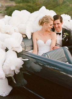 Elegant California wedding | Photo by Raya Photography | Read more - http://www.100layercake.com/blog/wp-content/uploads/2015/03/Elegant-California-wedding
