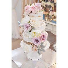 Spring is here . Flowers by @_touchedbyangels_. . #cake #weddingcakes#prettycakes #freshflowers #love #seminakedcake #nakedcake #white #weddings #perthweddings #perthweddingcakes #weddjngcakesperth #cakeinspiration #bride #bridetobe #perthbride #weddingplanner #perth #australiaweddingcakes