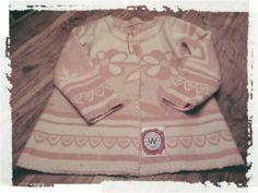 Dekenjas van #MorethanVintage gescoord voor kleine prinses op #WestMRKT