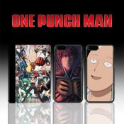 Find your favorite One Punch Man iphone phone case in wahaha.co.uk from £6.99 with free UK delivery