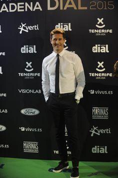 Premios Cadena Dial: Jaime Cantizano