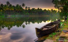 Kerala - The Photographer's Own Country - 121Clicks.com