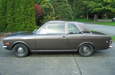 1970 Ford Cortina GT: A Classic In Canada - http://barnfinds.com/1970-ford-cortina-gt-a-classic-in-canada/