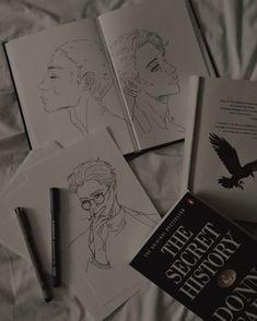 Jandy Nelson, Art Painting Gallery, Fanart, The Secret History, Story Inspiration, Hopeless Romantic, Cute Stickers, Art History, Book Worms