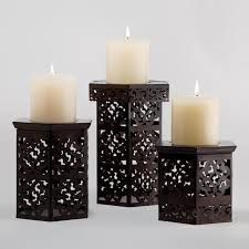 Candle holders are accessible in various distinctive shapes. It could be confusing the right one for your home adornments. To take care of this issue, you have to figure out what sort of candles that you wish to utilize. Other than that, you additionally determine the purpose of having the holders as well as the spot to put them. For more information visit here- http://www.krebs.se/tillbeh%C3%B6r/armar