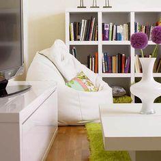 20 Best Decorate With Bean Bags Ideas Bean Bag Chair Home Decor Bean Bag Living Room