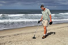 10 Beach Detecting Tips. Find More gold