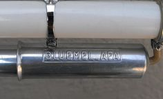 Bluemel-AFA pump by Stronglight