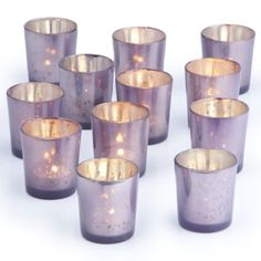 Votive Cup Set from Z Gallerie