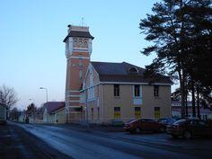Apteekki, Kaskinen Finland