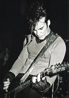 Doyle Wolfgang von Frankenstein - Misifits
