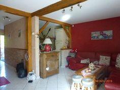 Vente Maison 5 pièces 90m² Montataire
