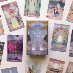 Tarot Cards For Beginners, Divination Cards, Tarot Card Decks, Best Tarot Decks, Oracle Tarot, Ancient Mysteries, Tarot Spreads, Major Arcana, Hand Illustration