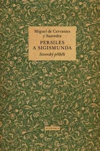 Persiles a Sigismunda