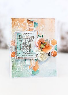 Tiffanys Paper Designs: Mojo Monday 479