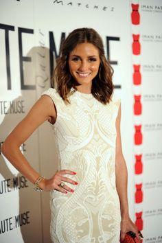 La Dolce Vita: Olivia Palermo: Fashion Blogger