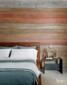Rammed-Earth Walls Connect A Modern Home In Texas Rammed Earth Homes, Rammed Earth Wall, Sustainable Architecture, Residential Architecture, Contemporary Architecture, Pavilion Architecture, Wood Architecture, Classical Architecture, Copper Living Room