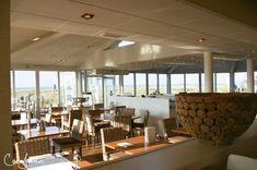 Restaurant-blick-aufs-meer-Holland-Hotel