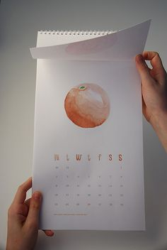 2012 Creative Calendar Designs 8